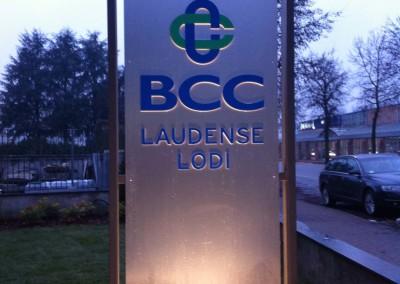 BCC totem