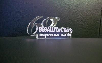 begalli 60 plexiglass