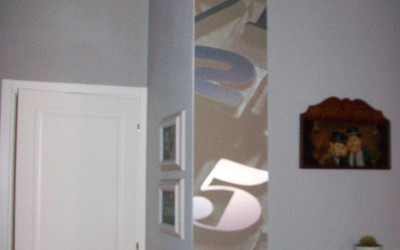 decorazione interni