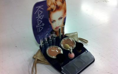karaia cosmetici