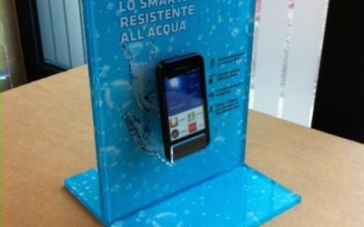 motorola porta smartphone