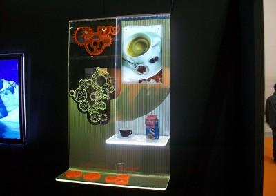 plexiglass caffe fiera