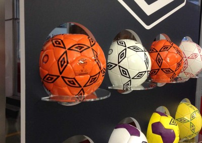 porta palloni