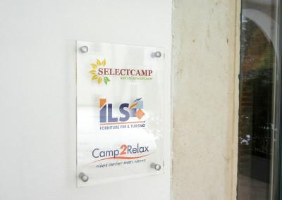 selectcamp targa