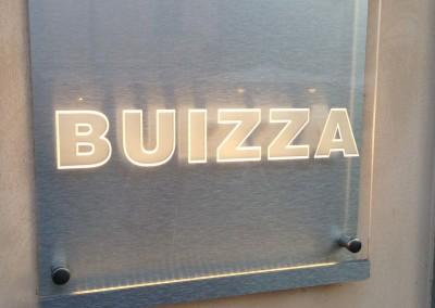 targa buizza
