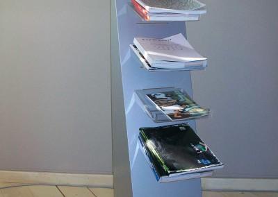 totem porta riviste