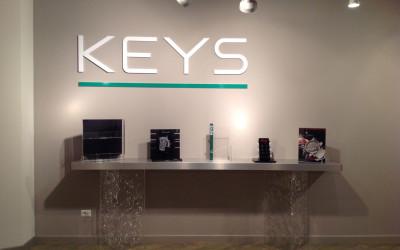 insegne-keys